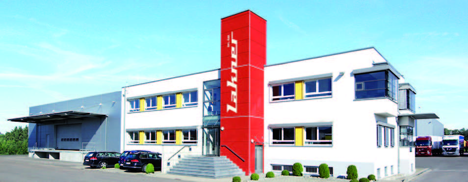 Lakner Firmengebäude