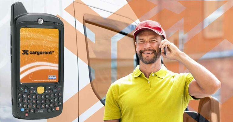 DHL Avis Telefon