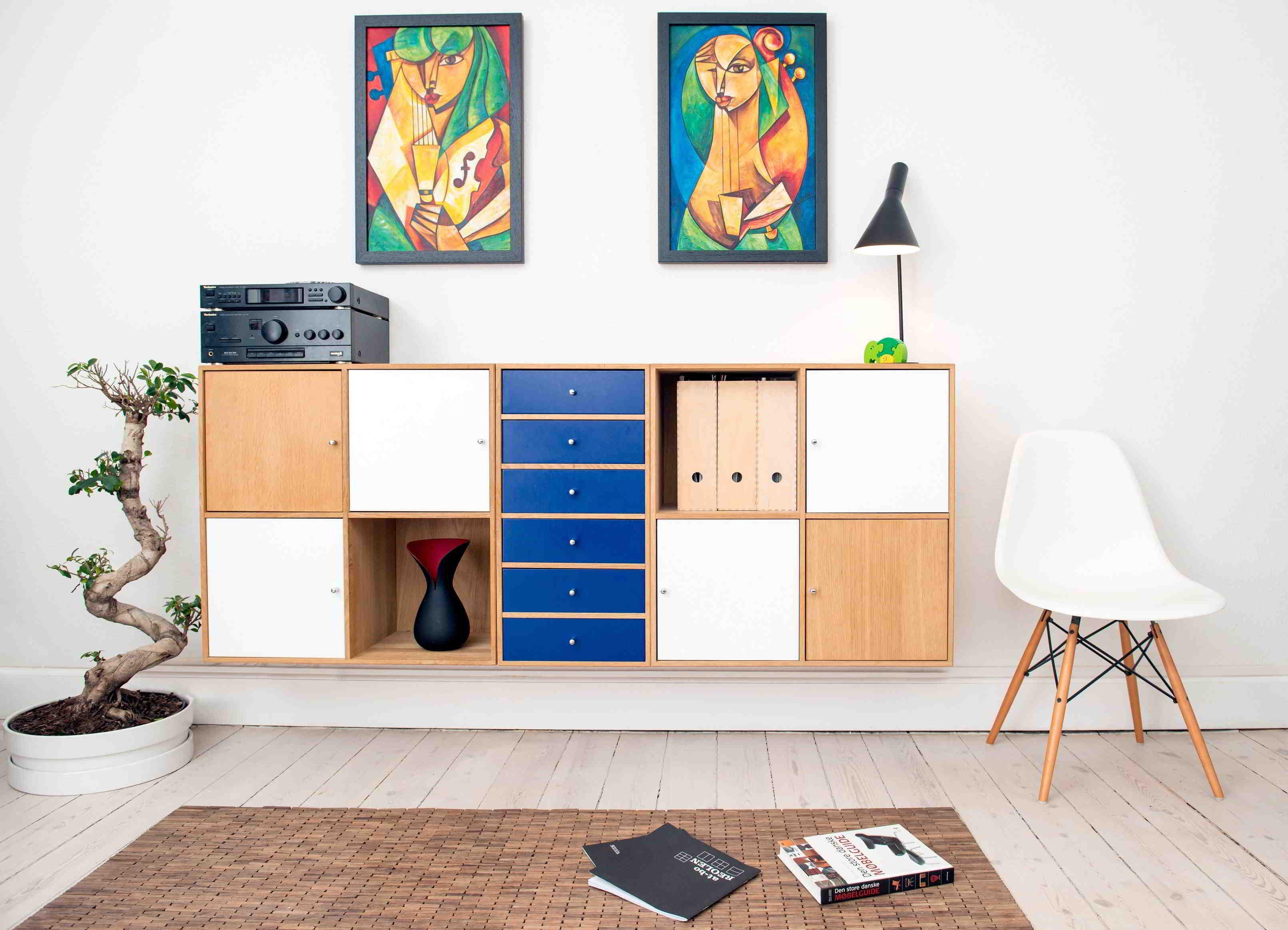 Online Möbelhandel Cargorent