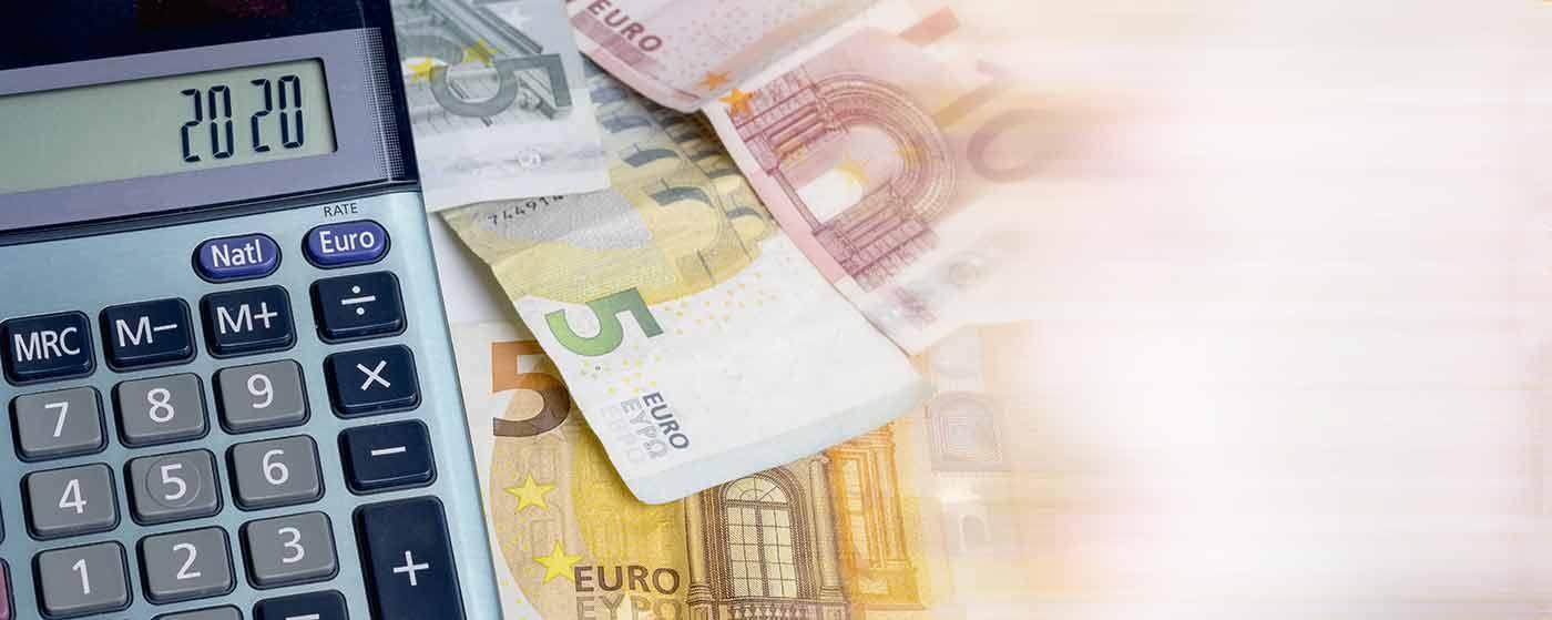 Finanzierung Förderung KfW Digitalisierung Virtualisierung Lager Geld