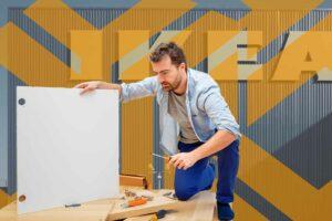 Roth IKEA Service Prozess
